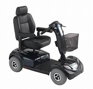Meilleur Scooter Electrique : achat invacare comet scooter electrique 4 roues ~ Medecine-chirurgie-esthetiques.com Avis de Voitures