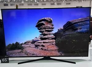 Tv Samsung 55 Pouces : ep 4k samsung 40 50 55 60 65 ku6000 uhd 2016 ~ Melissatoandfro.com Idées de Décoration