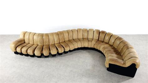 canap de sede de sede ds 600 sofa 25 elements in leather zorrobot