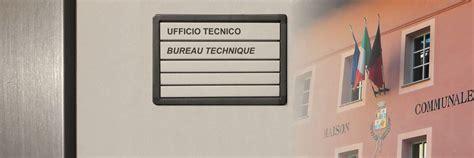 comune di ufficio tecnico ufficio tecnico comune di chambave