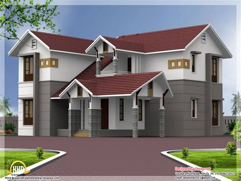 Red Roof House Clip Art Houses with Red Roofs Designs