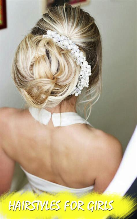 hairstyles for girls good house wife