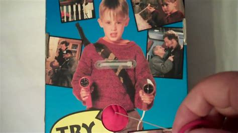 Home Alone Toys by Home Alone Talking Kevin Doll
