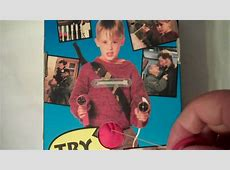 Home Alone Talking Kevin Doll YouTube