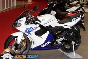 Mbk X Power : bilan du salon de la moto et du scooter 2011 ~ Medecine-chirurgie-esthetiques.com Avis de Voitures