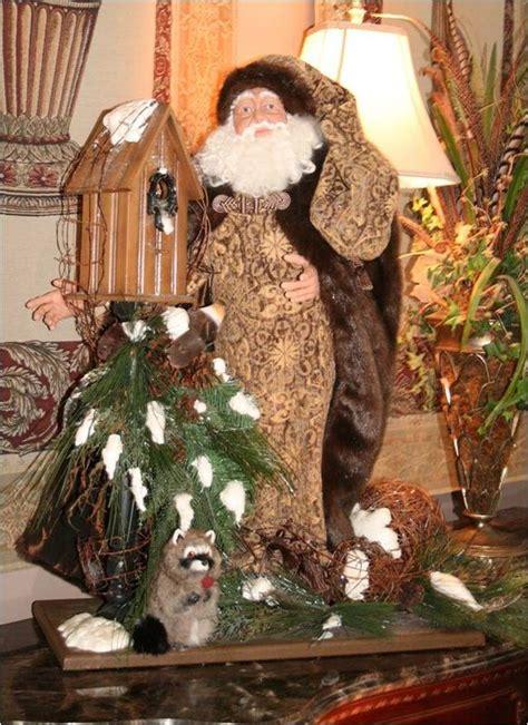 world christmas decor images  pinterest