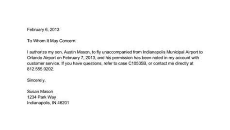 letter  permission   facilities letter  perm