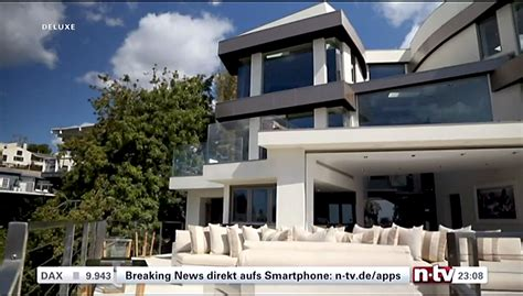 Luxusvilla Los Angeles by Luxus Immobilien By Mayer N Tv Deluxe