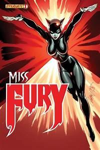 dynamite miss fury 1