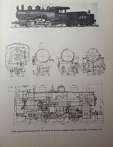 Train  Railroad  Steam Locomotive Diagram 0
