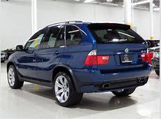 2006 BMW X5 48IS AWD Autos Nigeria