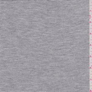 heather grey  shirt knit  fashion fabrics