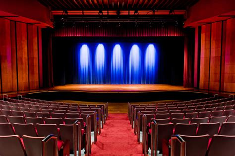 gordon center  performing arts   jcc  greater