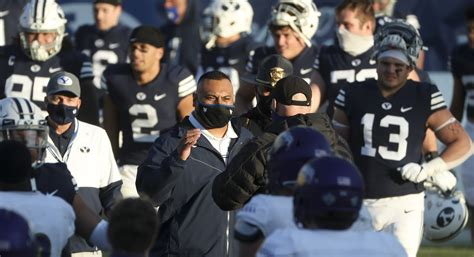 BYU football: Offense was brilliant, defense left room for ...
