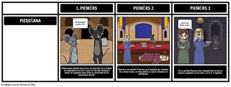 Ilustrējot Tēmas Despereaux Stāstā