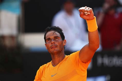 Nadal, Djokovic To Meet For 51st Time In Rome – Channels Television