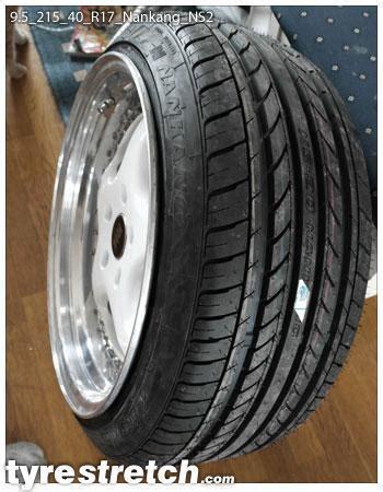 215 40 r17 ganzjahresreifen tyrestretch 9 5 215 40 r17 9 5 215 40 r17 nankang ns2