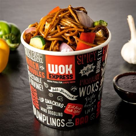 wok express home delivery order  korum mall