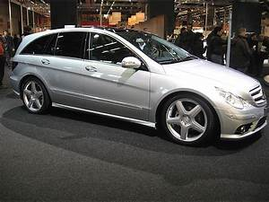 Mercedes Classe A 2008 : 2008 mercedes benz r class information and photos zombiedrive ~ Medecine-chirurgie-esthetiques.com Avis de Voitures