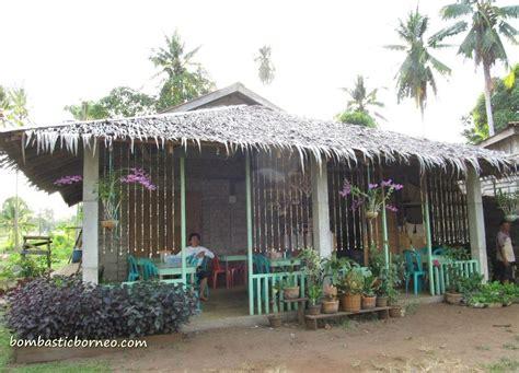 volunteer service  telok melano fishing village sarawak