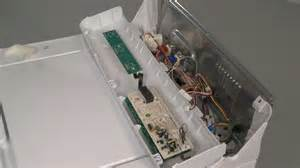 ge top load washer control board replacement wh12x10524