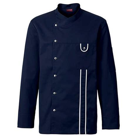 veste de cuisine homme personnalisable veste de cuisine homme aneth