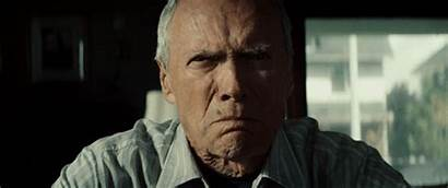 Thank Grumpy Snow Clint Eastwood Tired Plus