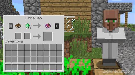 villager trade generator java edition