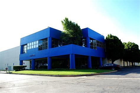 ontario ca distribution warehouse landlord representation