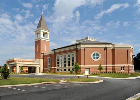 johns creek united methodist church atlanta