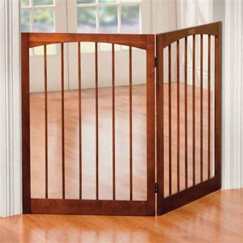 freestanding pet gate small barkshire 2 panel folding gate 132 x 91cm on sale