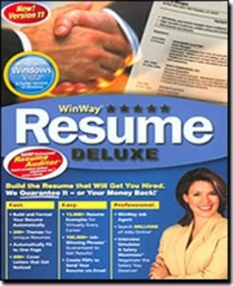 Winway Resume App by Checkers Application