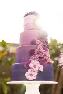 wedding cake photos purple wedding cake a wedding cake