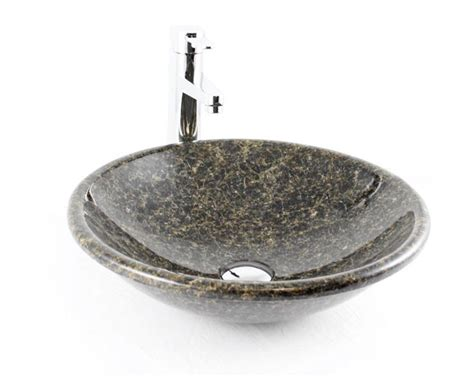 europa uba tuba granite stone undermount drop in