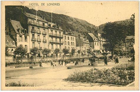 hotel de londres mont dore 63 le mont dore h 244 tel de londres la p 233 tanque parc du casino 1939