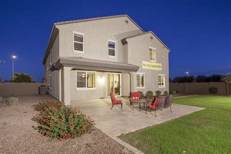 finisterra chandler az ryland homes phoenix az house styles ryland homes house