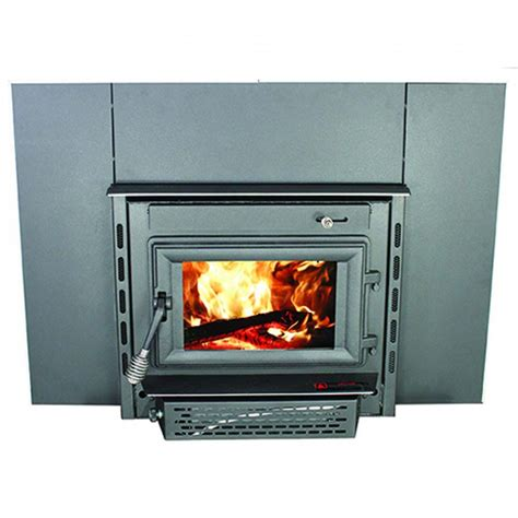 vogelzang wood burning colonial fireplace insert
