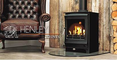Stove Elcombe Wood Stoves Fuel Burning Henley