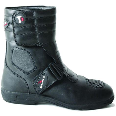 best touring motorcycle boots blytz t3 short motorcycle boots clearance ghostbikes com