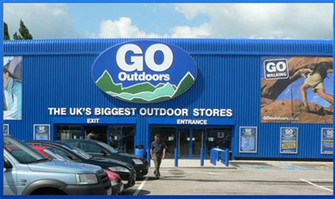 Go Outdoors  Tents & Camping Equipment  Outdoor Clothing