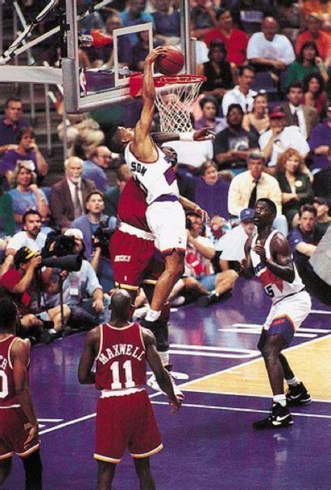 Shaquille O'Neal NBA Career