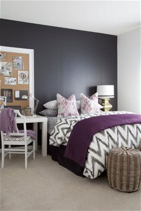 grey and plum bedrooms grey plum bedroom for the home pinterest