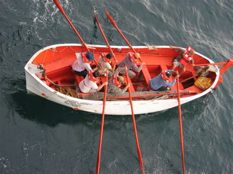 The Boat Life by File Lifeboat Drill Jpg Wikimedia Commons