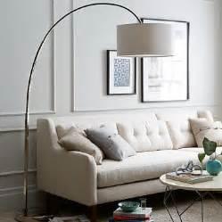 Curved Floor Lamp Ikea by Interior Inspiration Standleuchte Kleidermaedchen