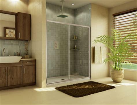 alumax shower doors kula collection shower doors bathroom enclosures