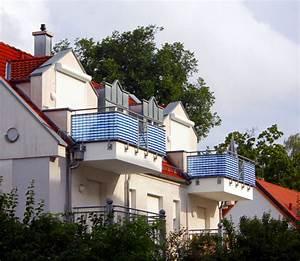 Sichtschutz Am Balkon : sichtschutz f r meinen balkon aus bambus stoff holz oder edelstahl ~ Sanjose-hotels-ca.com Haus und Dekorationen