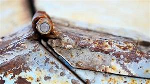 Comment Enlever La Rouille : enlever la rouille sur inox ou fer c t maison ~ Melissatoandfro.com Idées de Décoration