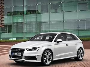 Audi A3 5 Portes : audi a3 3e generation sportback essais fiabilit avis photos vid os ~ Gottalentnigeria.com Avis de Voitures