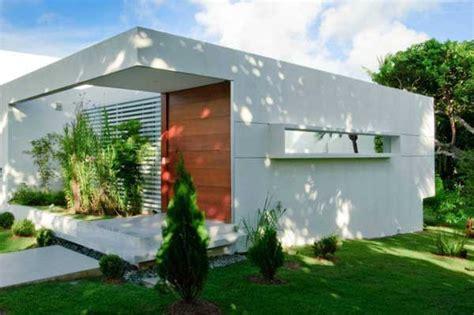 green home plans diseño de fachadas de casas minimalistas pequeñas y