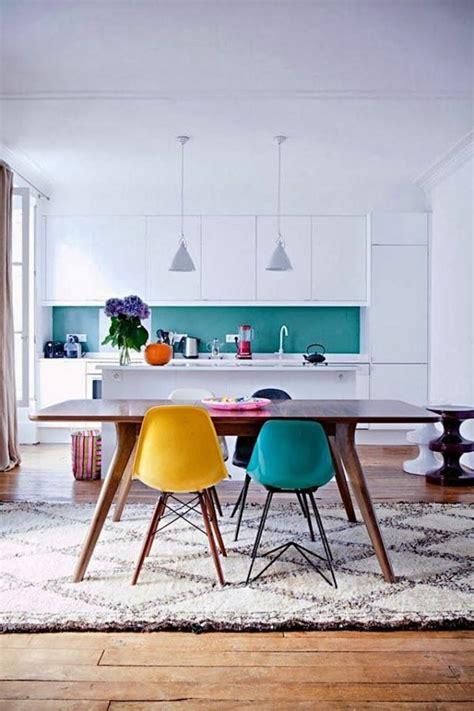 chaise de bureau ergonomique les chaises de salle à manger 60 idées archzine fr